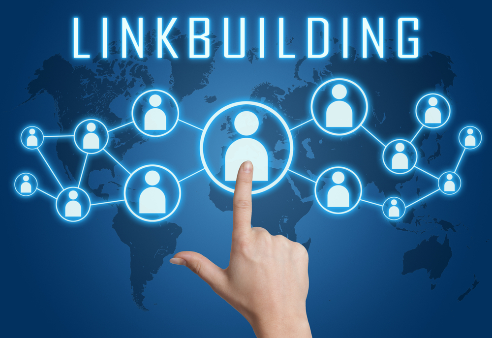 SEO Link Building 2017
