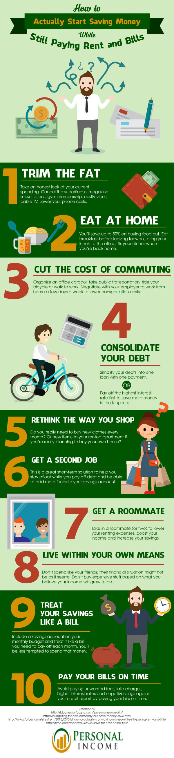 Infographic-How-to-Actually-Start-Saving-Money