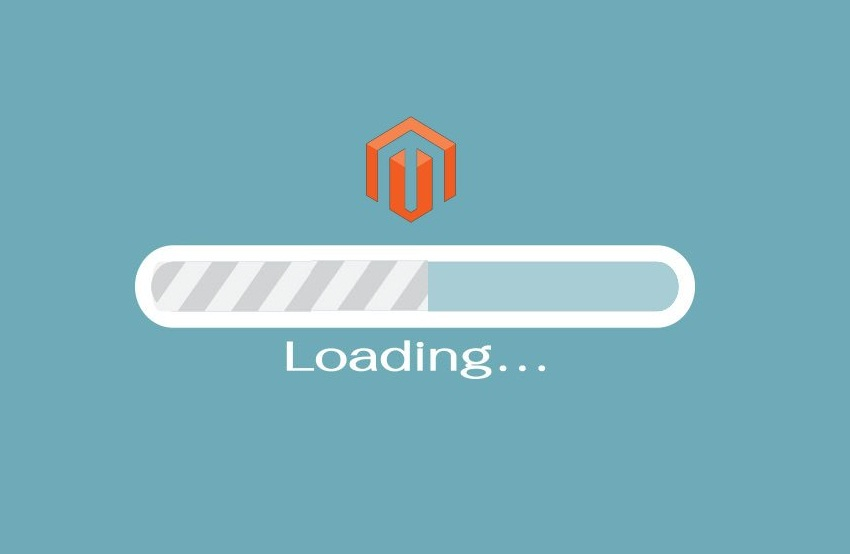 magento loading speed