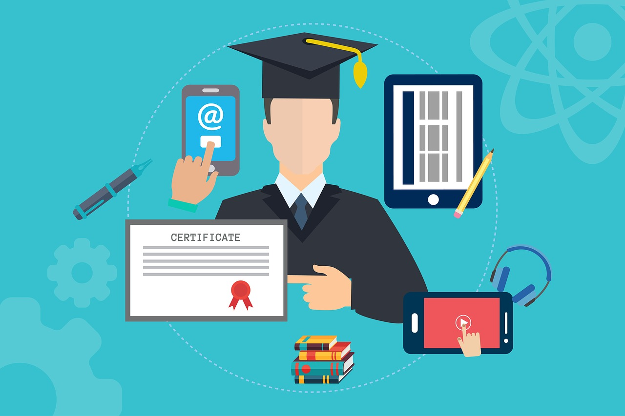 Technologies Help in Changing the Quality of Education