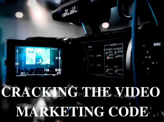 CRACKING THE VIDEO MARKETING CODE (1)