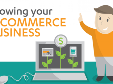 Growing Your E-commerce Start Up