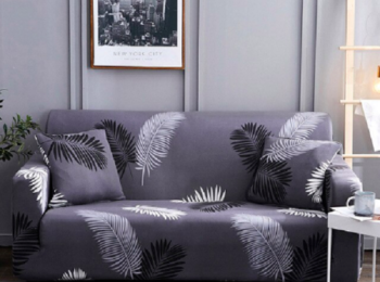 Sofa Cover in Your Budget