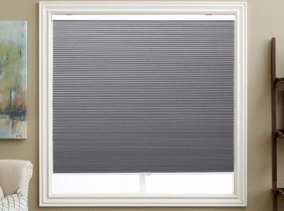 Cordless Window Blinds