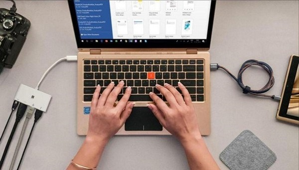 Choose Good Laptop for Office