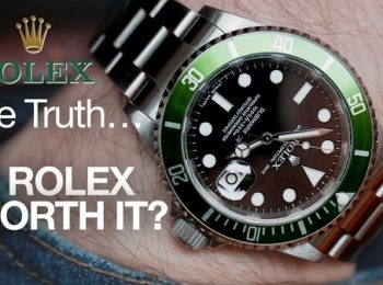 Real Talk - Is the Rolex GMT Master II Worth Your Money