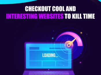 Websites To Kill Time