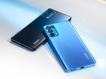 OPPO Smartphones